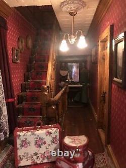 1/12 Sid Cooke High Gate Dolls House