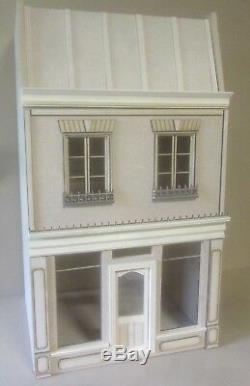 1/12 scale Dolls House French Shop No1 12DHD501