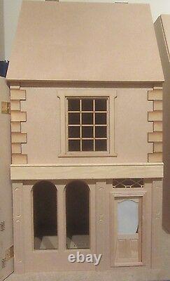1/12 scale Dolls House Quainton Shop No1 12DHD021
