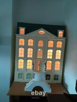 10 room Georgian dolls house