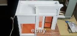 112 OOAK Roombox modern Store Front Dollhouse Miniature