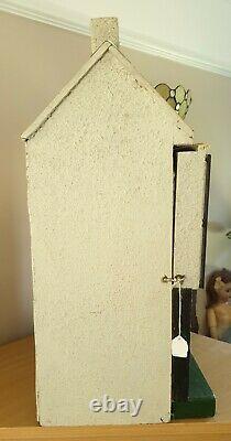 A Tri-ang, Triangtois Size C Dolls House circa 1924