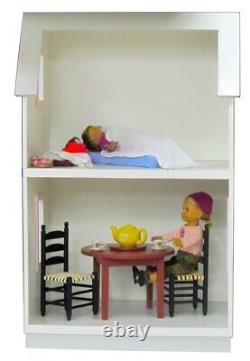 American Girl 2-Story Dollhouse Kit for 18-Inch Dolls