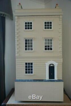 Anglia Dolls House Ely House