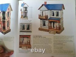 Antique maison GOTTSCHALK type modèle Deauville poupée mignonnette circa 1900
