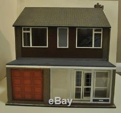 Custom Dolls House Made to Order