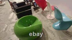 Design Interior Collection miniature chairs Vol. 1 9 RARE