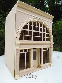 Dolls House 12th scale The Arches Kit 12DHD005