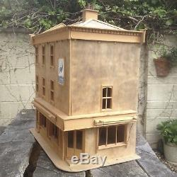 Dolls House Corner Shop
