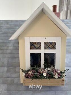 Dolls House Emporium Dolls House With Garage Extension COLLECTION DURHAM