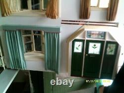 Dolls house emporium FAIRBANKS