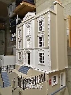 Dolls house montgomery hall