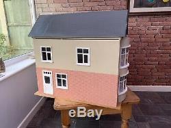 Fairbanks Dolls House