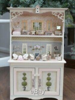Gorgeous 148 Robin Betterley House Cabinet