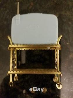 HTF Ideal Petite Princess Patti Furniture Television T. V. WithOriginal Box