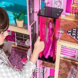 Kidkraft Puppenhaus Dollhouse Shimmer Herrenhaus