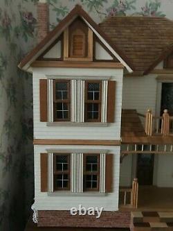 Large Bellingham Farm House Dolls House