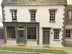 Large Dolls House With Garden