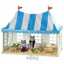 Sylvanian Families Calico Critters Marquee