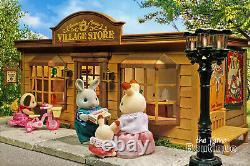 Sylvanian Families Calico Critters Vintage Village Store