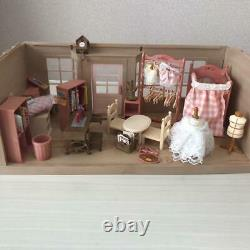 Sylvanian Families Japan DRESSMAKER IN THE FOREST Calico Critters Epoch
