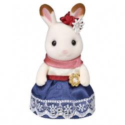 Sylvanian Families ToysRus ELEGANT TOWN MANOR Gift Set Calico Critters