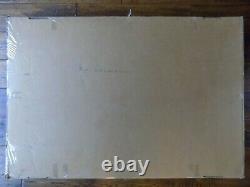 The Harrison Wooden Dollhouse Kit 1979 Greenleaf #8006 Vintage