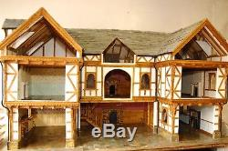 Tudor Dolls House