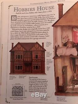 Vintage 1930s Hobbies Special Mock Tudor Dolls House