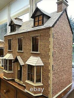 Vintage Anglesey 1/12 Dolls House First Of Design Rare